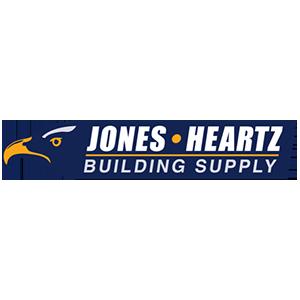 Jones Heartz